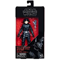 Star Wars The Black Series Death Star Trooper 6-inch Figure