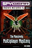 By Rick Barba The Massively Multiplayer Mystery (Spy Gear Adventures No. 2) (Original) [Paperback]