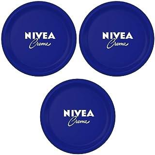 NIVEA Crème 200ml (Pack of 3)