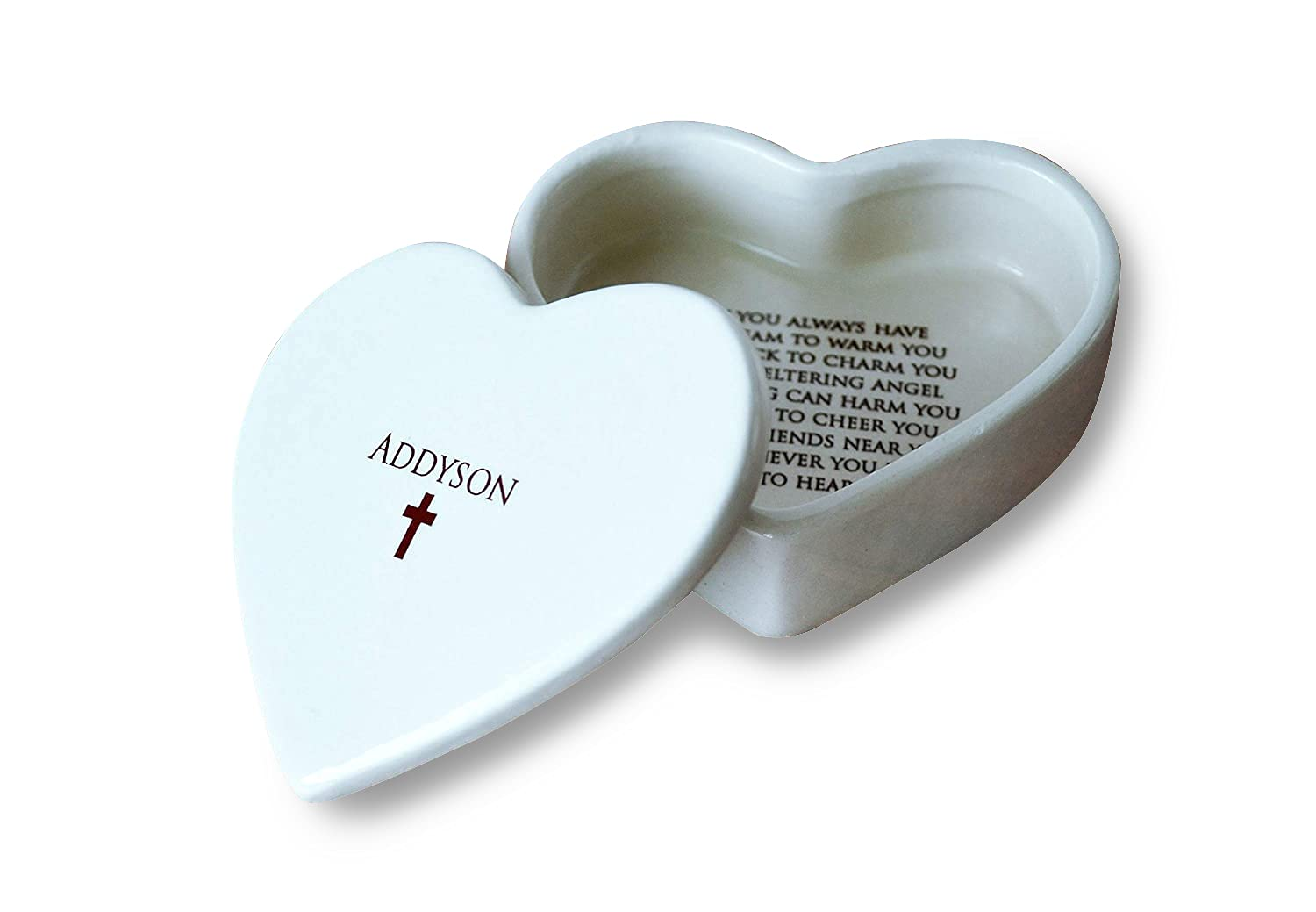 Personalized National products Baptism Gift First Confirmation Gi Gorgeous Communion