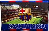 Barça-Flagge, offizielle Kollektion des FC Barcelona, Größe 150x100cm
