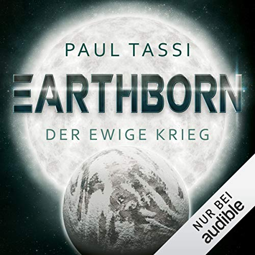 Earthborn - Der ewige Krieg: Earthborn 2