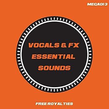 Pads & FX Essential Tools