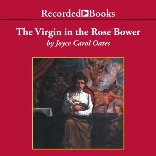 The Virgin in the Rose Bower audiobook cover art