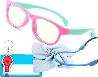 blue light glasses for kids