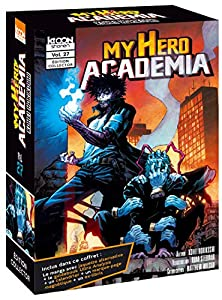 My Hero Academia Edition collector Tome 27