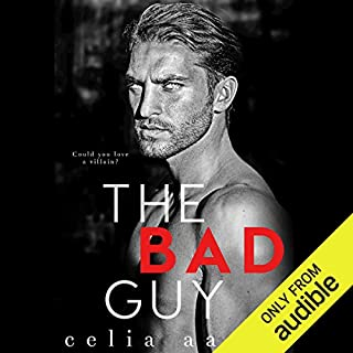 The Bad Guy                   By:                                                                                                                                 Celia Aaron                               Narrated by:                                                                                                                                 Stephen Dexter,                                                                                        Lance Greenfield,                                                                                        Erin Mallon                      Length: 10 hrs and 24 mins     647 ratings     Overall 4.6