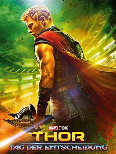 Thor: Tag der Entscheidung [dt./OV]