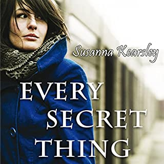 Every Secret Thing cover art