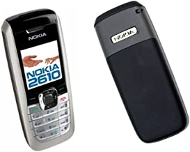 Nokia 2610 AT&T (no contract)