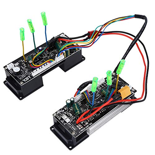 Copper Material Remote Motherboard Controller with Cable Perfect for Self Balance Smart Scooter Replacement Main Board Estink Scooter Controller Board
