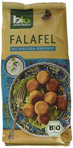 biozentrale Falafel, 3er Pack (3x 200 g)