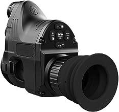 WLDOCA Range 200m 1080P HD Digital Camera Waterproof Antifogging Hunting Night Vision WiFi Optical IR Infrared 4X-14X Zoom Rifle Scope Monocular