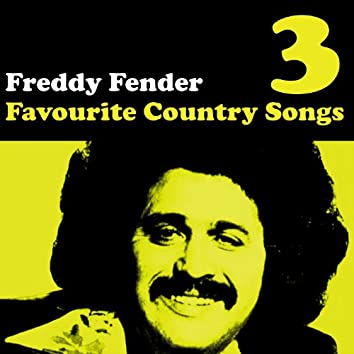 Country Favourites Vol. 3