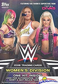 Best 2018 topps wwe women's division Reviews