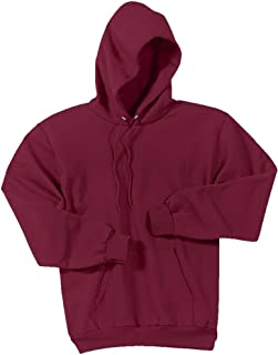 Joe's USA Men's Hoodies Soft & Cozy Hooded Sweatshirts in 62 Colors:Sizes S-5XL