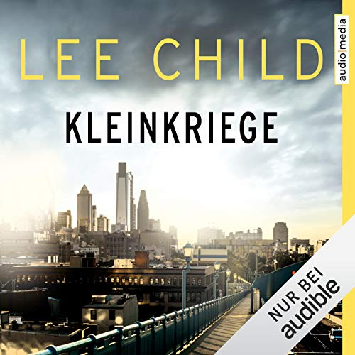 Kleinkriege     Eine Jack-Reacher-Story              De :                                                                                                                                 Lee Child                               Lu par :                                                                                                                                 Michael Schwarzmaier                      Durée : 1 h et 19 min     Pas de notations     Global 0,0