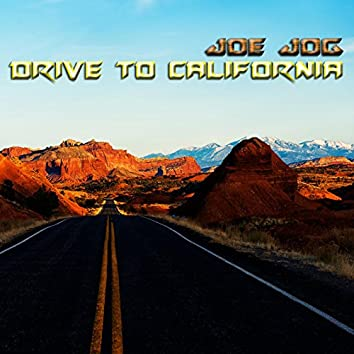 Drive to California