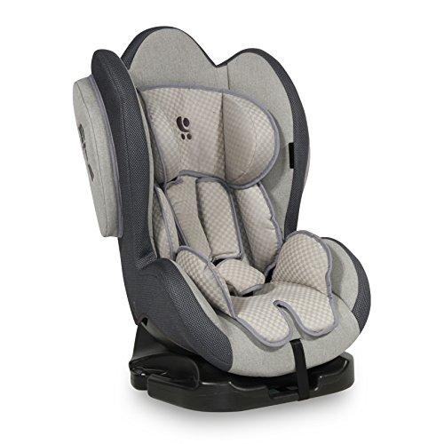 Lorelli 10071031737 Autositz Sigma, 0-25 kg, mehrfarbig