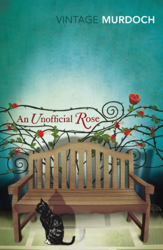 An Unofficial Rose (Vintage Classics) (English Edition)
