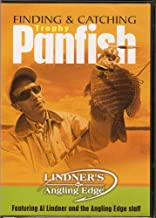 Lindner's Angling Edge Finding & Catching Trophy Panfish DVD