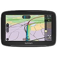 TomTom Navigationsgerät Via 52 (5