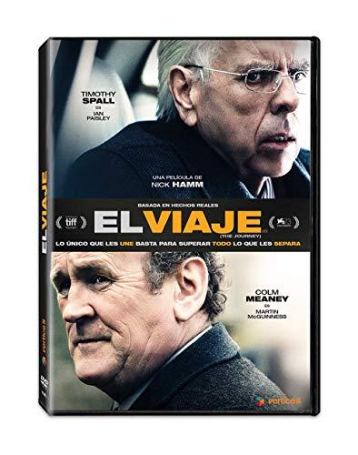 El viaje [DVD]