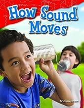 How Sound Moves (Grade 1)