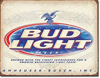 Best vintage lighted beer signs for sale Reviews