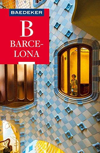 Baedeker Reiseführer Barcelona: mit Downloads aller Karten und Grafiken (German Edition)
