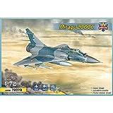 Maqueta de avión Mirage 2000c
