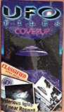 UFO Files-Cover Up [VHS]