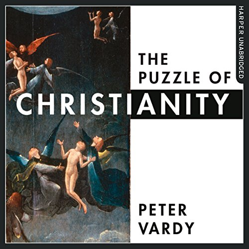 The Puzzle of Christianity cover art