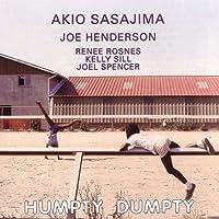 Humpty Dumpty by SASAJIMA AKIO (2014-04-23)