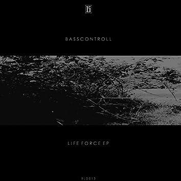Life Force EP