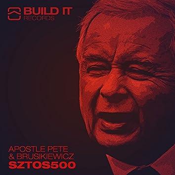 SZTOS500