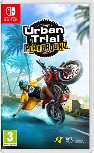 Urban Trial Playground NSW [