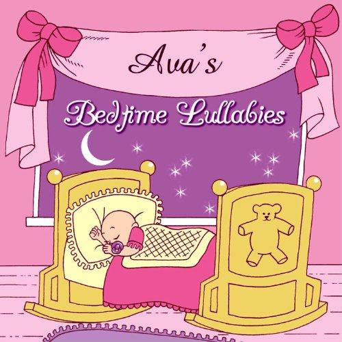 Ava's Bedtime Album
