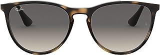 Ray-Ban 704911 Montures de lunettes, Marron (Havana), 50 Femme
