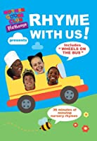 Mother Goose Club Playhouse - Rhyme with Us DVD