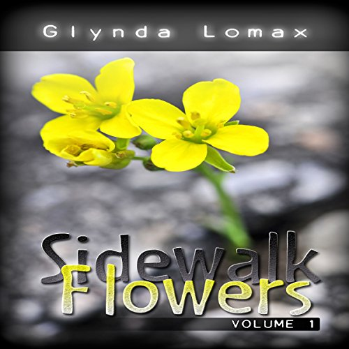 Sidewalk Flowers: Volume 1 audiobook cover art