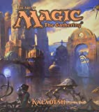 The Art of Magic: The Gathering - Kaladesh (3)