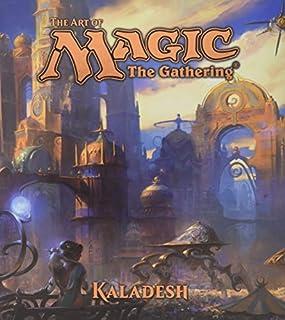 The Art of Magic: The Gathering - Kaladesh (1421590506) | Amazon price tracker / tracking, Amazon price history charts, Amazon price watches, Amazon price drop alerts