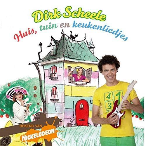 Dirk Scheele