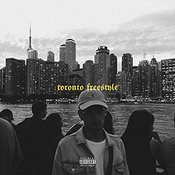 Toronto Freestyle
