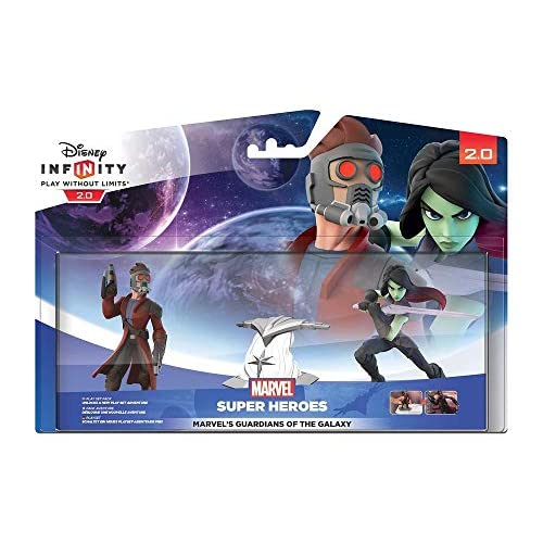 Infinity 2 Guardians Playset Pack
