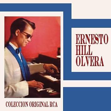 Los Éxitos de Ernesto Hill Olvera