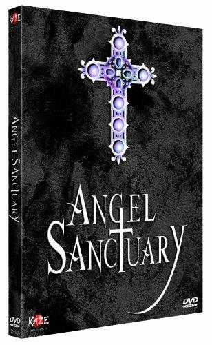 Angel Sanctuary - Intégrale