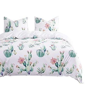 Best cactus comforter Reviews