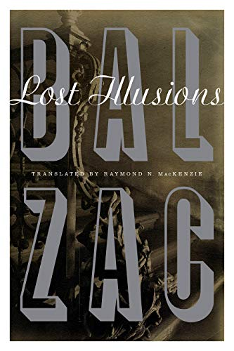 Lost Illusions (English Edition)